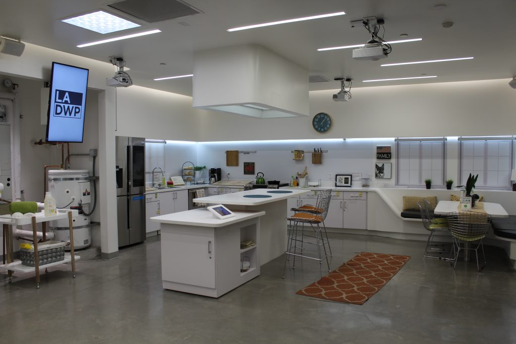 LACI Smart House