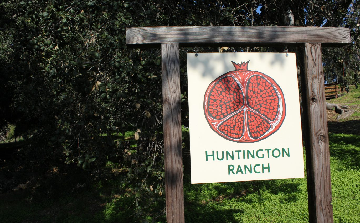 The Huntington Ranch Garden Offers a Learning Experience for Visitors