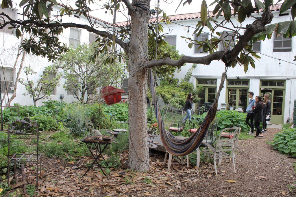 LA Eco Village