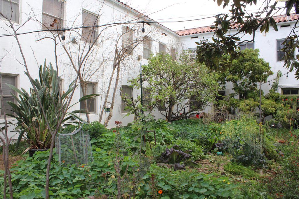 L.A. Ecovillage