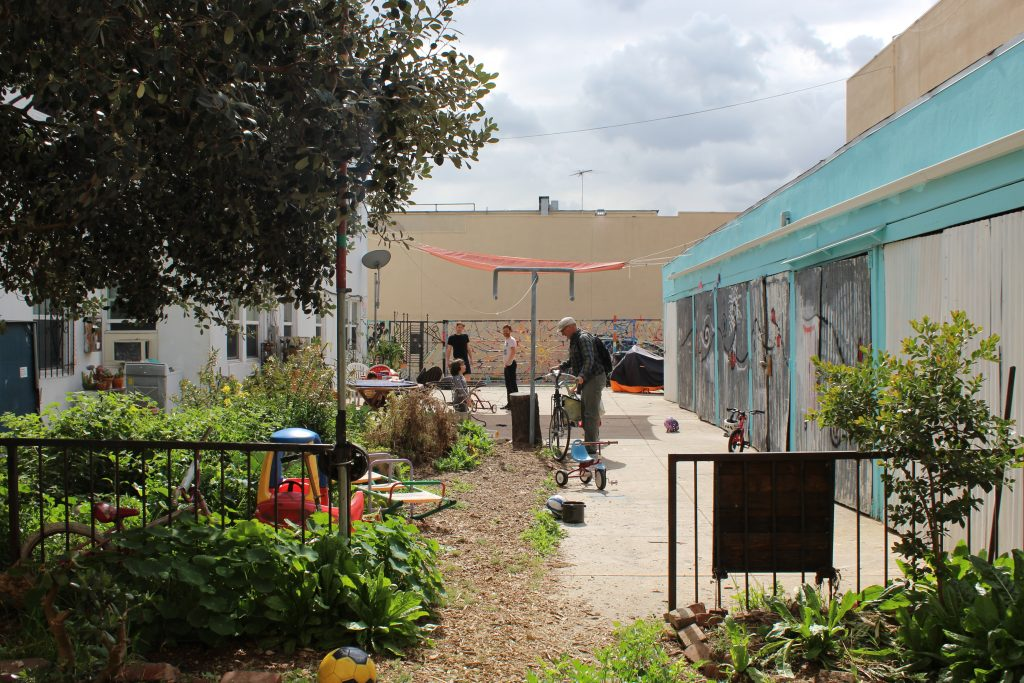 LA Ecovillage